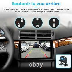 For Bmw 3er E46 M3 320 Rover 75 Autoradio Dab+ Gps Android 10.0 Navi Dsp Wifi