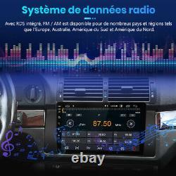 For Bmw 5er E39 X5 E53 M5 Dab Autoradio Navi Gps Android 10.0 Bluetooth Dsp