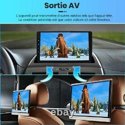 For Bmw X3 E83 2004-2012 Android 2din 9autoradio Gps Navi Bt Dsp Camera Dab+