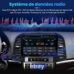 For Hyundai Santa Fe 2 2006-2012 Autoradio Gps Navi Android10.0 Usb Dab Wifi