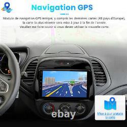 For Renault Captur 2 2016-2019 9 Android 10 Gps Radio Sat Navi Bt Dab+wifi