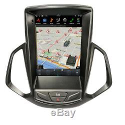 Ford Ecosport 10.4`` Display Android 8.1 Car Gps Navi 3d Touch DVD B