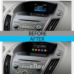 Ford Kuga 8 Android Car Gps Navi 3d Touchscreen DVD Bluetooth Usb Wifi Sd