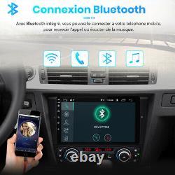 Junsun Autoradio For Bmw 3er E90 2 Din 9android 10.0 Gps Navi Bt DVD Wifi Dab+