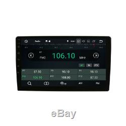 Kia Sorento Android 9.0 Car Gps Navi 3d Touchscreen Bluetooth Usb Wifi