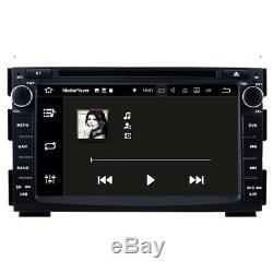 Kia Venga Android Cee 9 Touch Screen Car Gps Navi Bluetooth Wireless Usb DVD