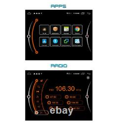 Mini Cooper S R55 R56 R57 Android One 10 Touch Screen Bluetooth Car Navi
