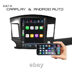 Mitsubishi Lancer 12.1 Android Touch Screen 9 Autoradio 3d Gps Navi Bluetooth