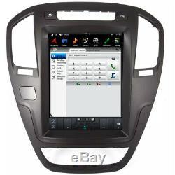 Opel Insignia Android Car 9 Touchscreen 3d Gps Navi Bluetooth Usb Wifi