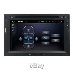 Peugeot Partner 3008 5008 Renault Berlingo Android Car DVD Navi Usb Wifi