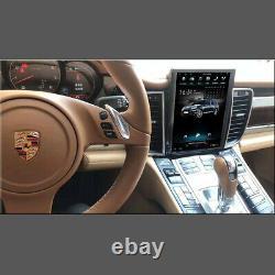Porsche Panamera Pcm3.1 / Cdr 3.1 9.7 Tactile Android Autoradio Navi - Carpl