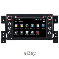 Suzuki Grand Vitara Car Android Touch Screen Gps Navi Bluetooth Sd DVD