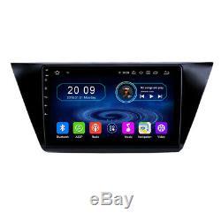 Volkswagen Touran 9 Radio 10.1 Android Touchscreen Gps Navi Bluetooth Wifi