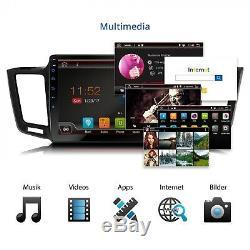 10.1 Autoradio Avec Android 7.1.1 2gb Ram Approprié Pour Toyota Rav4 2014 Navi