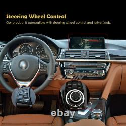 10.25Android 10 IPS Autoradio GPS DAB+CarPlay Navi BMW 3/4 Series F30 F32 M4 M3