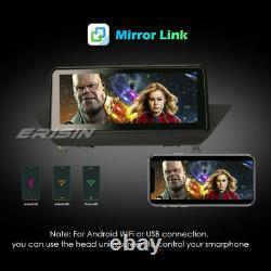 10.25CarPlay Android 10 Autoradio GPS Navi BMW X1 E84 CIC IPS WiFi 4G DAB+Radio