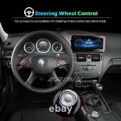 10.25IPS Android 10 CarPlay Autoradio Navi Mercedes-Benz C-Class W204 2008-2010