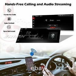 10.25 8-Core IPS Android 10 Autoradio WiFi CarPlay Navi BMW 5er F10/F11 NBT CIC