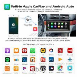 10.25 Android 10.0 DSP Autoradio CarPlay Navi WiFi BMW 5er E39 X5 E53 M5 8-Core