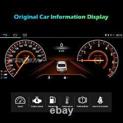 10.25 Android 10.0 IPS Autoradio 4G CarPlay WiFi DAB+ TPMS Navi BMW X1 E84 CIC