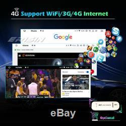 10.25 Android 9.0 Autoradio DAB+SWC CarPlay GPS Navi BMW 5 Series E39 E53 X5 M5
