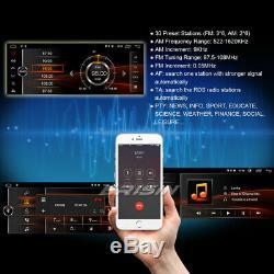 10.25 Android 9.0 Autoradio DSP Navi GPS DAB+ TNT BT USB BMW 5er E39 X5 E53 M5