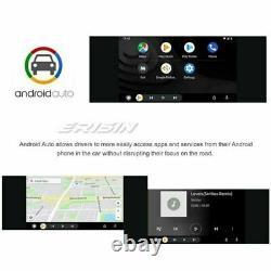 10.25 IPS DAB+Android 10 Autoradio GPS CarPlay Wifi Bluetooth For Audi Q5 Navi