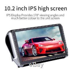10.2'' AUTORADIO Peugeot 208 2008 Android 8.0 GPS Navi Stereo Bluetooth WIFI USB