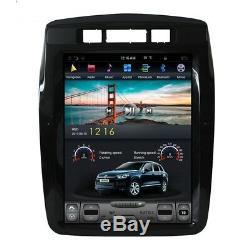 10.4 Tesla DVD Gps Navi Bt Android 7.1 Dab+ Autoradio Vw Touareg 2012+ Nh-1108