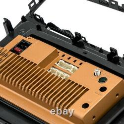10 Android Autoradio Pour VW Golf 7 2013-2017 Sat Navi GPS WIFI USB DAB + BT