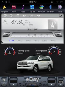 11.8 Tesla DVD Gps Navi Bt Android 7.1 Dab+ Autoradio Fur Ford Mustang Nh-1181
