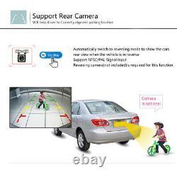 2DIN 9 Autoradio GPS NAVI Android FM Pour VW POLO Volkswagen PASSAT GOLF Caddy