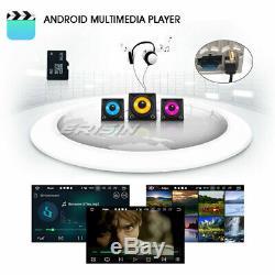 2 Din Android 8.1 Autoradio WiFi 4G DAB+ GPS TNT DVR OBD Bluetooth Navi TPMS RDS