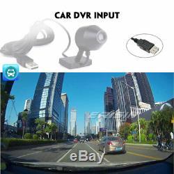 2 Din DAB+ Android 10.0 Autoradio GPS WiFi DVR TNT OBD Bluetooth RDS Navi CD RDS
