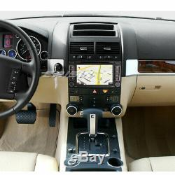 7Android 8.0 Autoradio for VW Touareg T5 Multivan Navi DAB+Bluetooth WIFI+DVD