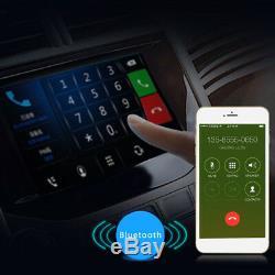 7 2DIN Androïd WiFi Voiture GPS Navi Autoradio Stéréo Bluetooth HD Tactile DVD
