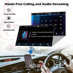 7 Android 10.0 Car Radio For VW SEAT Alhambra Altea XL Leon Mk2 Toledo GPS Navi