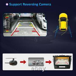 7 Autoradio GPS Navi Android 10 Pour Mercedes Benz E-W210 W209 W168 W163 Viano