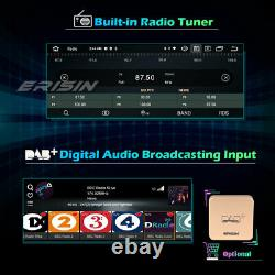 8.8 DAB+ DSP Android 10.0 Autoradio GPS BMW 3 Series E46 M3 Rover 75 MG ZT Navi