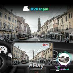 8 Android 10.0 DAB+DSP Autoradio CarPlay Navi SD Audi A4 S4 RS4 RNS-E SEAT EXEO