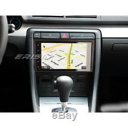 8 Android 8.1 DAB+Autoradio GPS NAVI RDS for Audi A4 B7 S4 RS4 RNS-E Seat Exeo