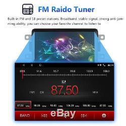 8 Autoradio Android Bluetooth GPS Navi For Renault Dacia Duster Sandero Logan