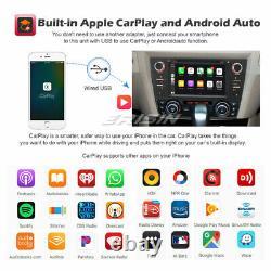 8-Core Android 10 Autoradio GPS DAB+CarPlay Navi BMW 3 Series E90 E91 E92 E93 M3