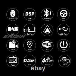 8-Core BMW 5er E39 X5 E53 M5 Android 10.0 DSP Autoradio CarPlay Navi OBD2 DAB+SD