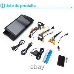 9Android10.0 Autoradio Pour BMW 5er E39 7er E38 DAB+GPS Navi DSP WIFI 2+32G BT