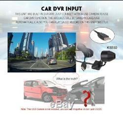 9Android 9.0 Autoradio USB Bluetooth DAB+GPS Navi for BMW 3-Series M3 Rover 75