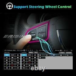 9 8-Core Android 10.0 DSP Autoradio CarPlay DAB+Navi WiFi BMW 5er E39 X5 E53 M5