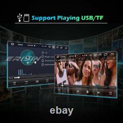 9 8-Core DSP DAB+ Android 10 Autoradio GPS BMW 5 Series E39 X5 M5 E53 Navi Wifi