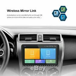 9 Android 6.0 Autoradio GPS NAVI pour VW Passat Golf MK5 MK6 Jetta T5 EOS POLO