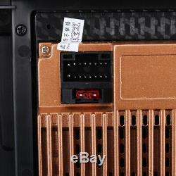 9'' Android 8.1 1+16G Navi Stéréo Autoradio Wifi bluetooth pour BMW E38 E39 E53